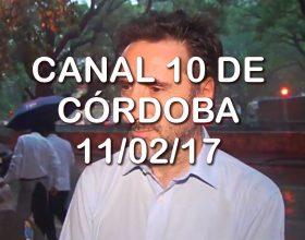 Ley de Bosques Córdoba 11/02/17