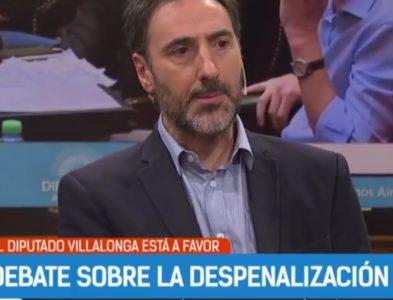 #TPANoticias – Televisión Pública – (23/04/2018)